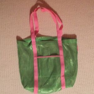 Old Navy summer tote
